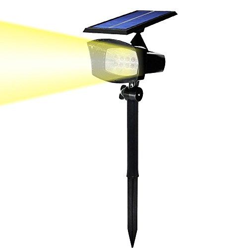 spot-solaire-dexterieur-kitclan-2-en-1-applique-et-encastres-de-sol-lampe-lumiere-led-solaire-et-eta