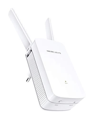 Mercusys MW300RE 300Mbps Wi-Fi Range Extender (White)