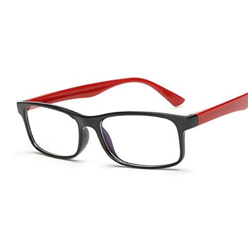 Franna Computer Brille Spektakel Frame weibliche transparente Brillen Frauen Männer Blaue Beschichtung Anti-Strahlung Blendung in Herren Rahmen von Bekleidung Zubehör