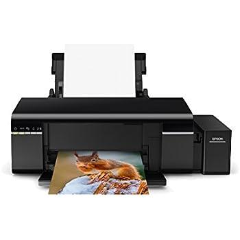 Epson L120 Impresora de inyección de tinta: Amazon.es ...