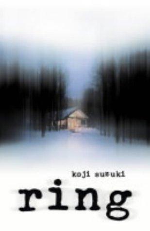 Ring por Koji Suzuki