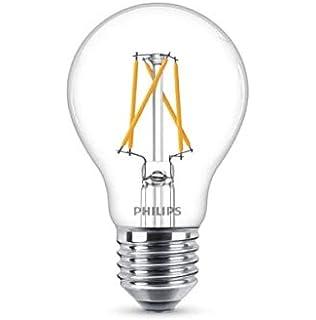 Philips Master LED Tropfen Lampe Luster Lustre 6W=40W Warm DIMMBAR DimTone E27