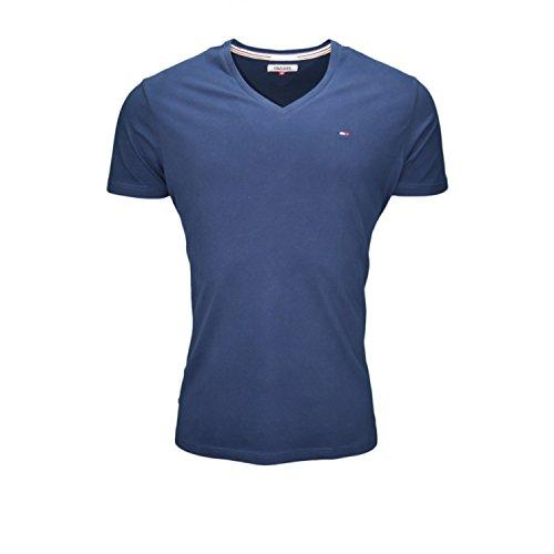 """Herren T-Shirt """"THDM Basic"""" Marine"""
