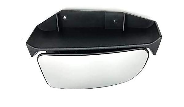 Spiegelglas Glas für Peugeot Boxer rechts Beifahrerseite