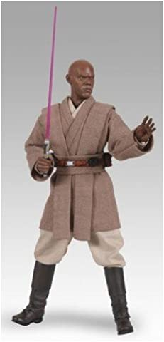 Star Wars 12 inches figure Mace window EP3 (japan import)