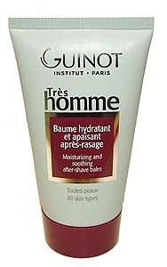 Guinot Tres Homme Moisturising & Soothing Balsamo Dopobarba - 75 ml
