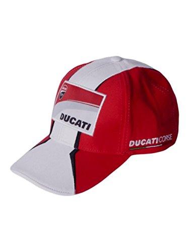 Ducati corse replica Team 2013tappo rosso