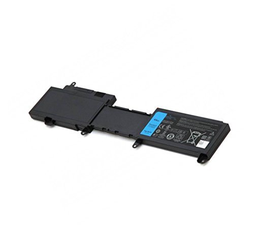 BPXLaptop Battery 2NJNF 11.1V 44Wh for Dell 5423 2NJNF 14z-5423 14z TPMCF 15Z 5523 N3421