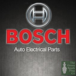 Bosch 1 237 122 447 Unterdruckdose, Zündverteiler