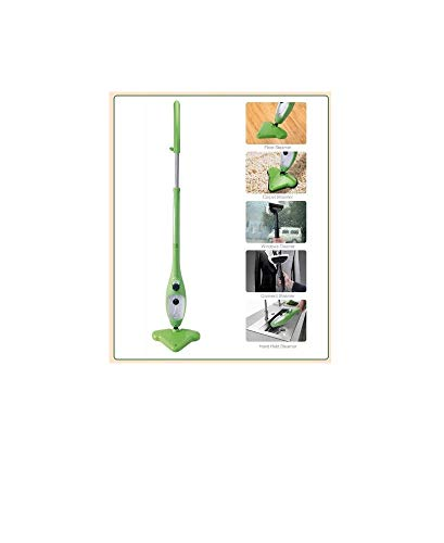 Con Mopa Vapor H2O X5 | Teletienda TV no usará más