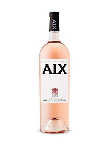 AIX Coteaux d´Aix en Provence AOP Doppelmagnum Cuvee 2016 trocken (1 x 3 l)