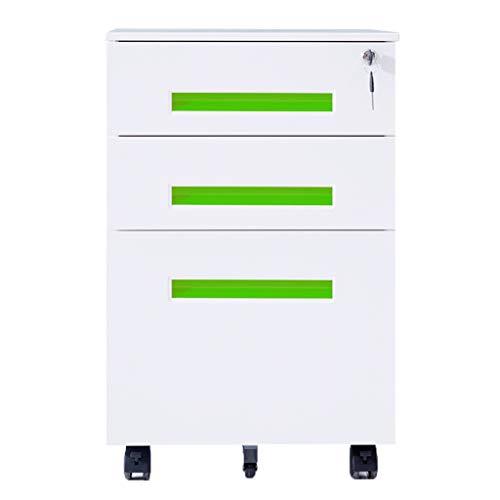 Hänge- & Einstellmappen Schrank Eisen Schrank Wohnzimmer Schlafzimmer Hause Schrank Büro mit Schloss Data Schrank Schublade