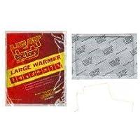 Wärmekissen Maxi Wärmer Heat Pack - bis zu 20 Stunden Wärme preisvergleich bei billige-tabletten.eu