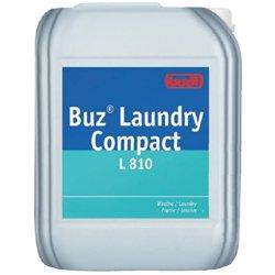 Flüssigwaschmittel Buzil Buz Laundry Compact L810 20 L L 810 ist ein hochkonzentriertes Flüssigvollwaschmittel