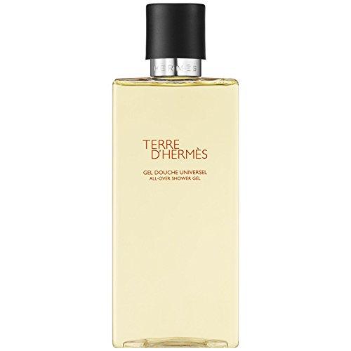 Preisvergleich Produktbild Hermès Terre D'Hermès Ganzen Duschgel 200 Ml
