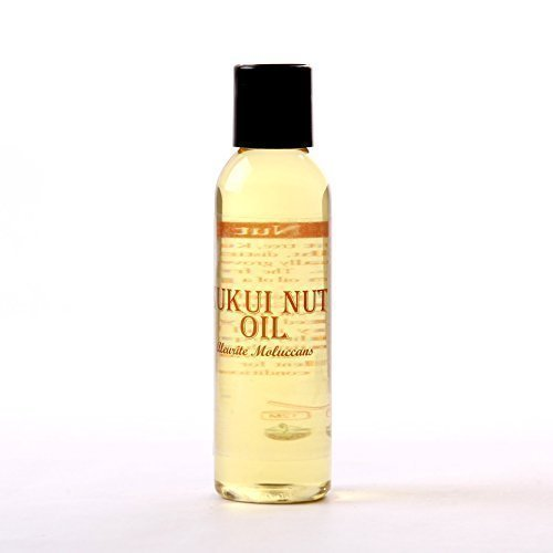 Nut Trägeröl - 125 ml - 100% rein ()