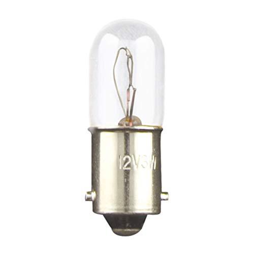 Ab1479 1 Aurora 6 Watt Miniatur Sockel 10 Ba9s Tube Lampe X 28 2 Abi Volt 8wOPk0nX