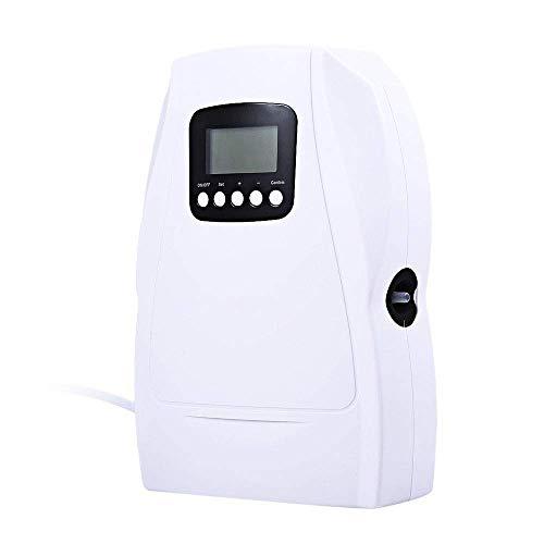 LMDC Tragbares Ultraschall-Reinigungswerkzeug Ultraschall-Waschmaschine for Obst und Gemüse