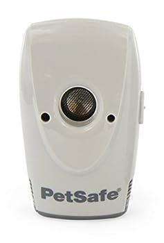 PetSafe - Système Anti-aboiement pour Chien à Ultrasons, Dispositif d'Education Sans collier, 8 m de portée  - Usage en Intérieur