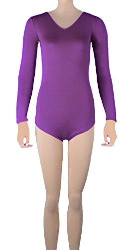 Howriis -  Body  - Donna Mehrfarbig - Violett