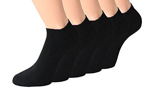 sneakersocken-schwarz-herren-sneaker-socken-schwarz-baumwolle-gr-43-46-10-paar-schwarz