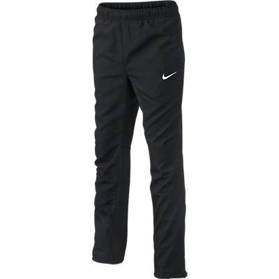 Nike schwarz/weiß, L,