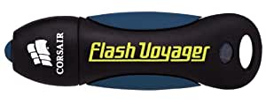 Corsair CMFUSB2.0-16GB Flash Voyager 16GB USB Flash Drive