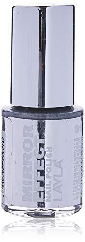 Layla Cosméticos, Esmalte de uñas – 10 ml.
