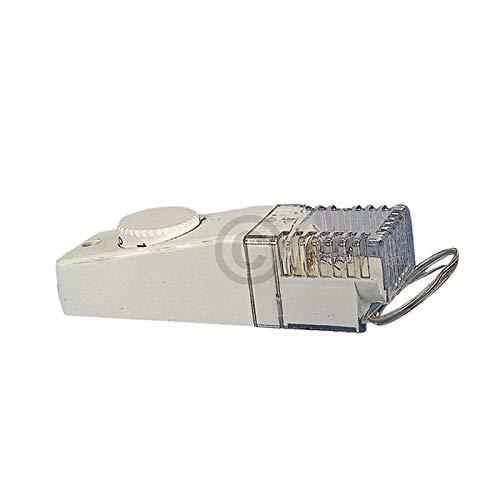 Thermostat Umbausatz Kühlschrank 491767 BSH K59-L1919 Ranco 077B6696 Danfoss