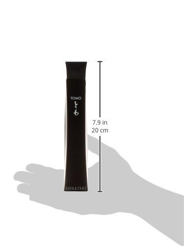 Annayake Tomo homme/man, Eau de Toilette Spray, 1er Pack (1 x 100 ml)