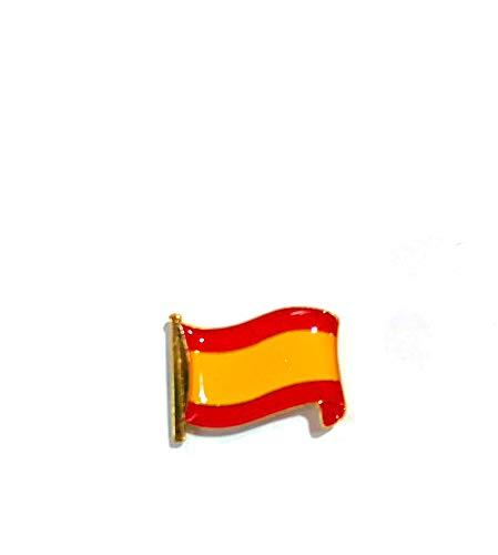 ZiNGS Pins España Taurinos - Bandera España