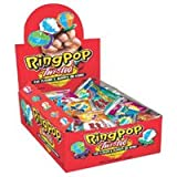Best Topps Hands - Topps ring pop twisted fruit pop candy Review