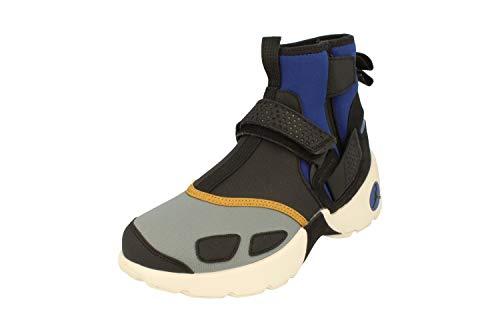 Nike Air Jordan Trunner LX High Nrg Uomos Basketball AJ3885 Sneakers Turnschuhe (UK 6 US 7 EU 40, Black Black 010)