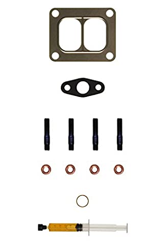 AJUSA JTC11284 Kit de Montage Compresseur