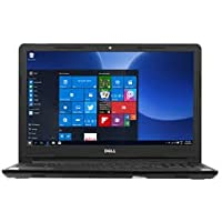DELL Inspiron 15-3567 15.6-inch FHD Laptop with Preloaded MS office(Core i3 6th Gen -6006U/4GB/1TB/Windows 10/Integrated Graphics/1080P)