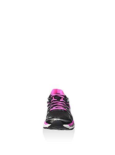 Asics Gel-Glorify, Chaussures de Running Entrainement Femme Black