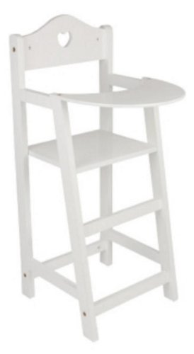 Dolls high chair by PEMA