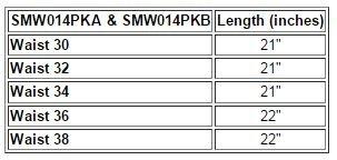 Herren Cargo Kampfshorts By Threadbare Knielang Stone - SMW014PKA