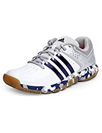 dae2d9d0ac6963 Adidas Men s Badminton Shoes Online  Buy Adidas Men s Badminton ...