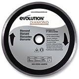 Advanced EVOLUTION (POWERTOOLS) - RAGEBLADE 255D - BLADE, DIAMOND, RAGE3, 255MM --