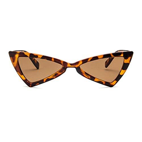 Cat Eye Objektiv - Tree-on-Life Cat Eye Frauen Sonnenbrille Unregelmäßiges