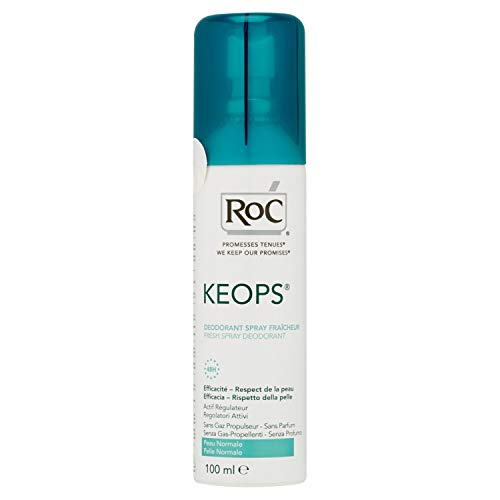 Roc Keops Desodorante Spray fresco - 150 gr