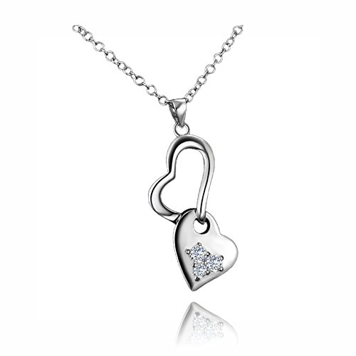 amberma-forever-love-open-heart-charm-pendant-necklace-sterling-silver-white-cubic-zirconia-fashion-