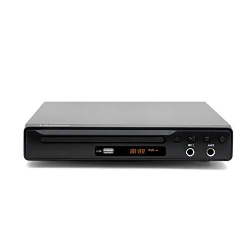 LONPOO Reproductor de DVD Región Multizona
