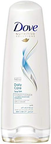 Dove Conditioner Daily Care, 350ml