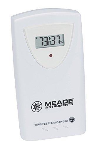 Meade Instruments Corporation Wireless Long Range Remote Temp Sensor - Remote Temp Sensor