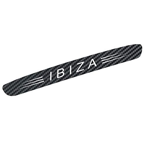 ADATECH Seat IBIZA 3rd frein Lumière Autocollant Vinyl Voiture Décalque Autocolla