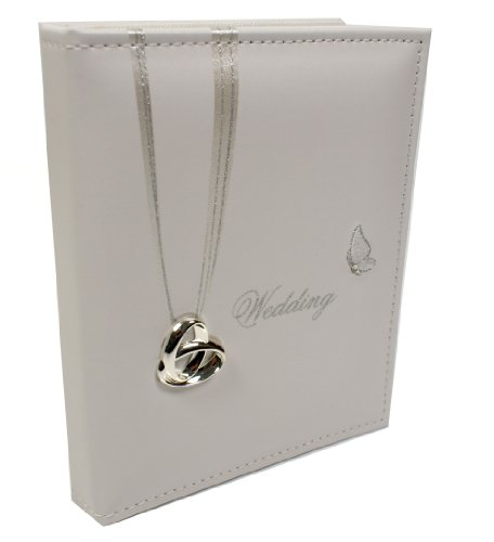 "Beautiful 24 x 7""x5"" Picture Wedding Photo Album 71141"
