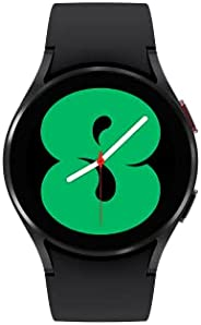 Samsung Galaxy Watch4 40mm Bluetooth Smartwatch, Black