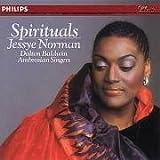Norman:Espirituales Negros-Baldwin